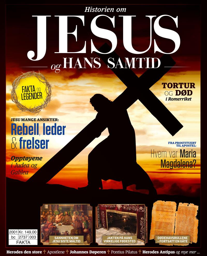 Jesus og hans samtid