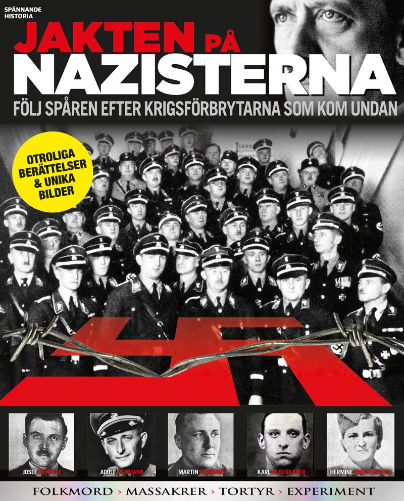 Jakten på nazisterna