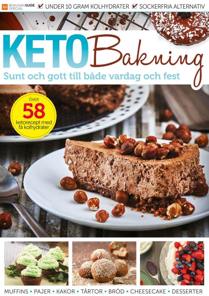 KETO bakning