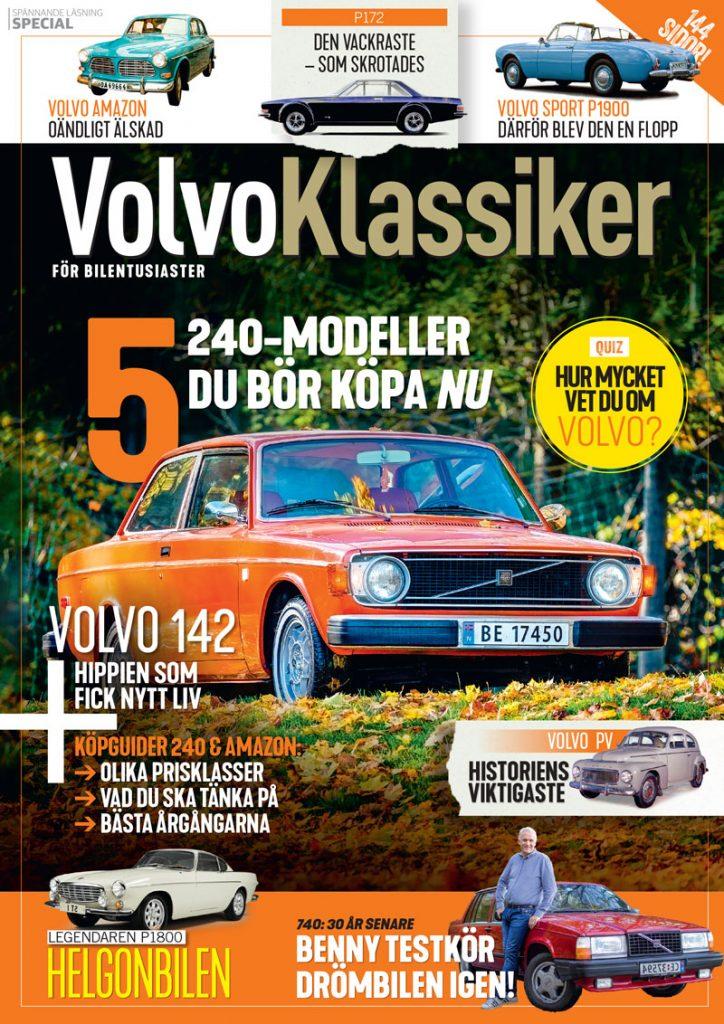 Volvo Klassiker vol. 3