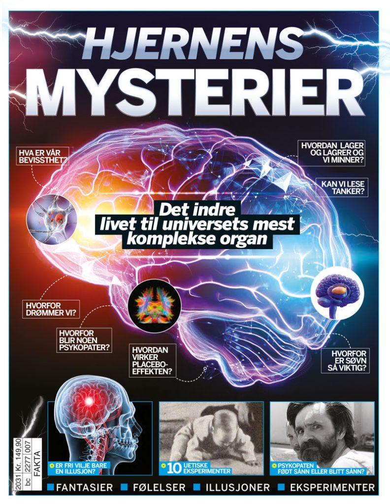 Hjernens mysterier